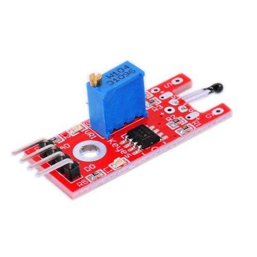Digital Temperature Module