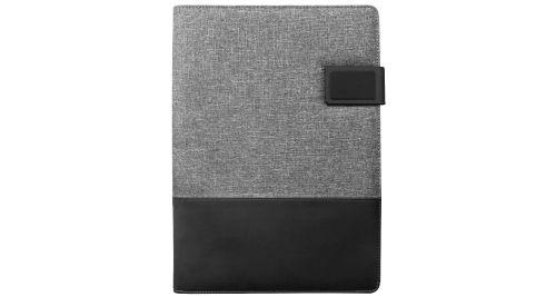 Dorniel Design Portfolio Folder Grey Color