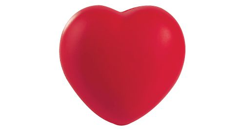 Heart Shaped Anti-Stress 016-H
