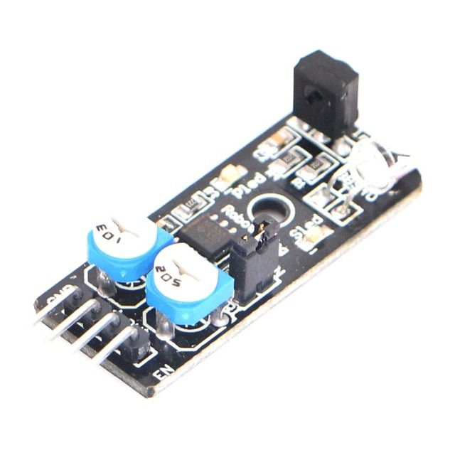 IR Infrared Obstacle Avoidance Sensor Module