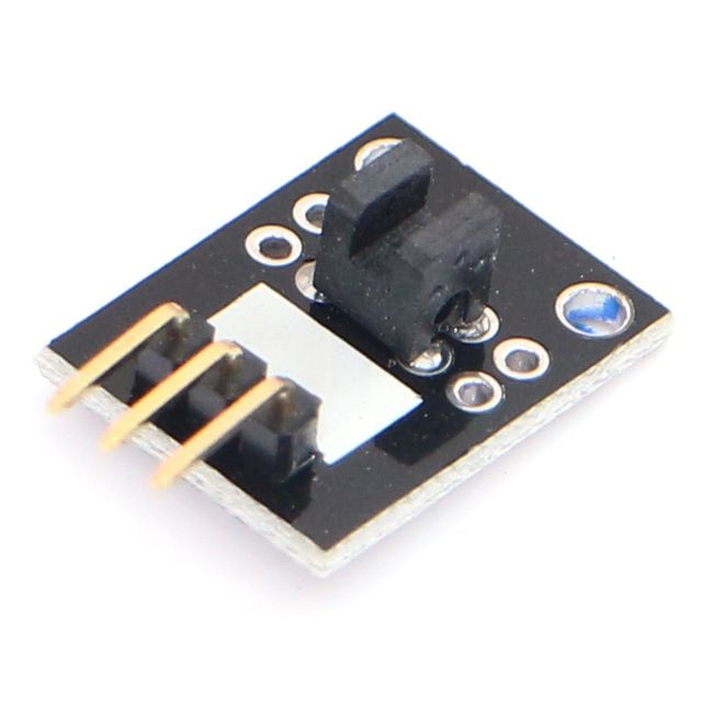 Light Blocking Sensor