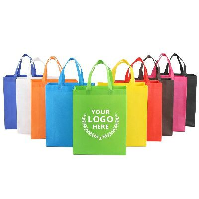 Non-woven Shopping Bags in Bulk