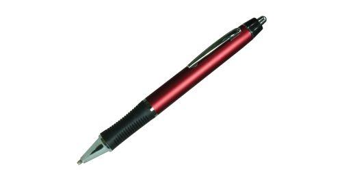 Plastic Pen - Red