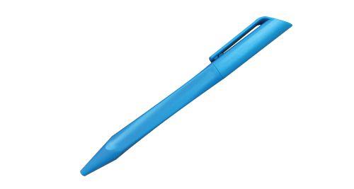 Plastic Pens Sky Blue Color