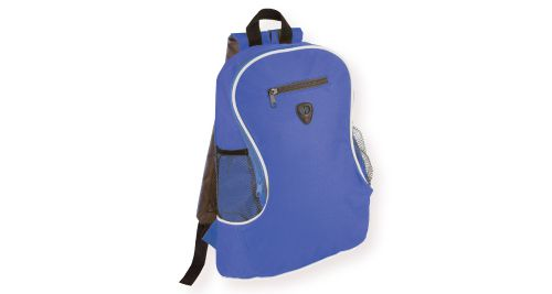 Promotional Children Backpack Blue