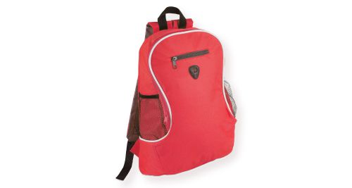 Promotional Children Backpack Red