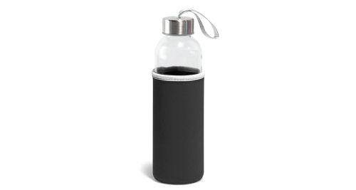 Promotional Bottles Black
