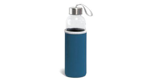 Promotional Bottles Blue
