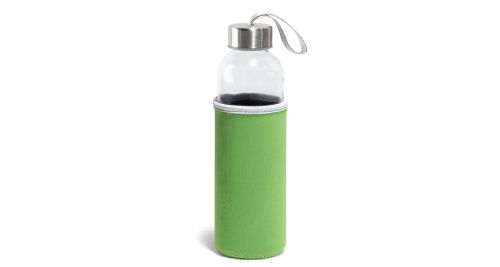 Promotional Bottles Green