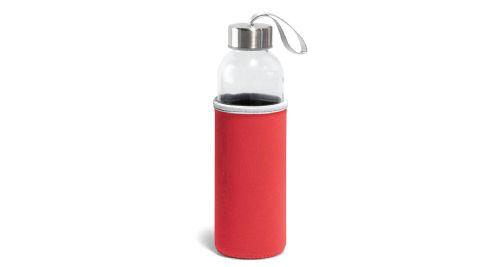 Promotional Bottles Red