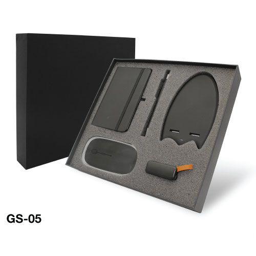 5 Items Gift Set
