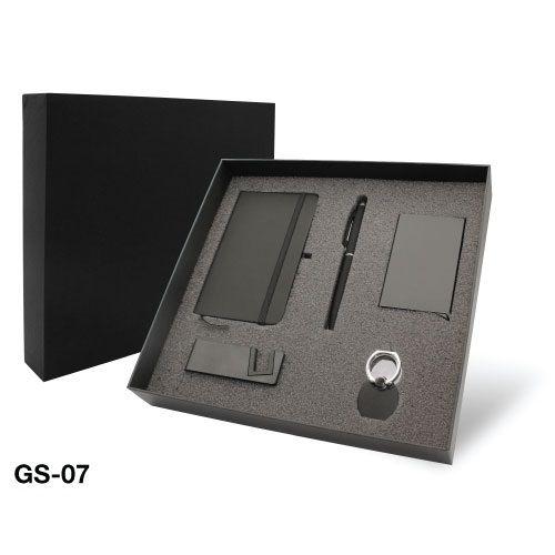 Diary, Card Holder, Pen, USB, Keychain