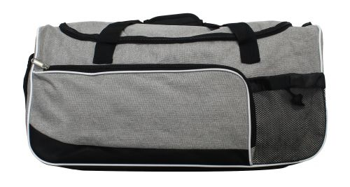 Promotional Gym Bags Grey