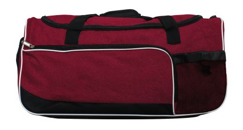 Promotional Gym Bags Maroon