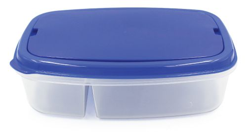 Promotional Lunch Box Blue