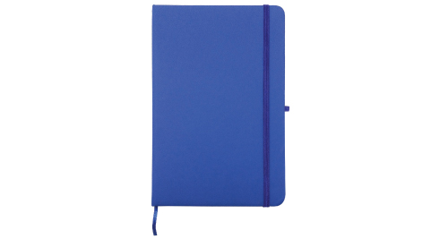 Promotional Notebook A5 Blue