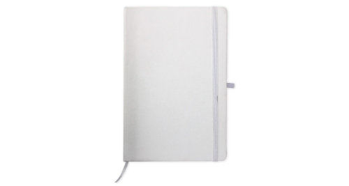 Promotional Notebook A5 White