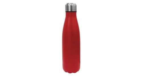 Travel Bottles Red