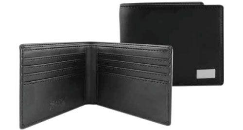 RFID Protected Slim Wallets