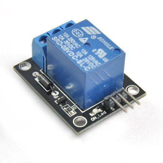 Relay Sensor Module