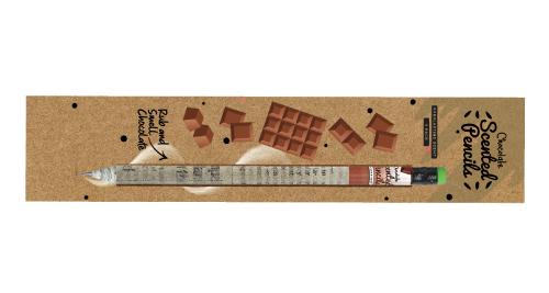 Scented Pencils Set CHOCO