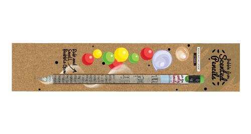 Scented Pencils Set GUM