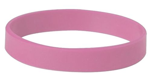 Wristbands Light Pink Color