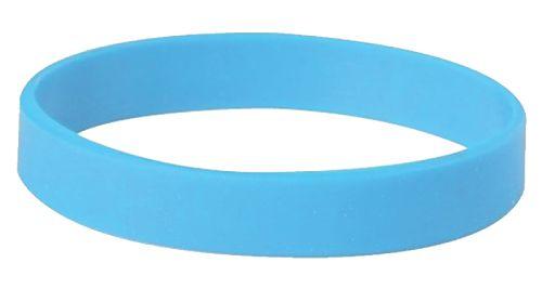 Wristbands Sky Blue Color