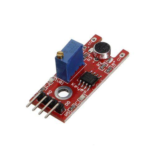 Small Sound Sensor Module