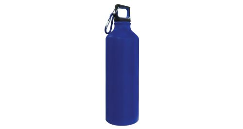 Sports Water Bottles Blue 140-BL