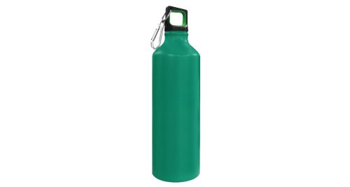 Sports Water Bottles Green 140-GR
