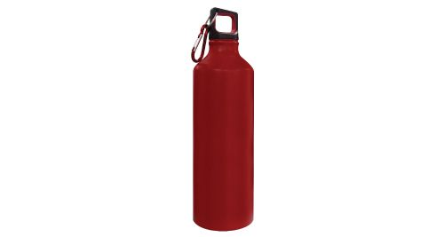 Sports Water Bottles Red 140-R