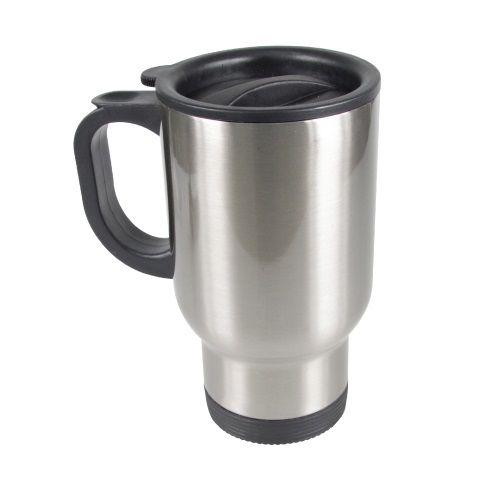 Steel Mugs