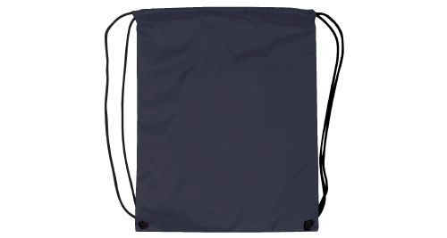 String Bags Navy Blue