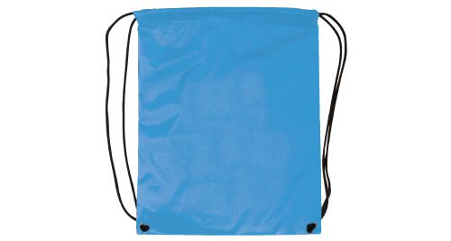 String Bags Light Blue