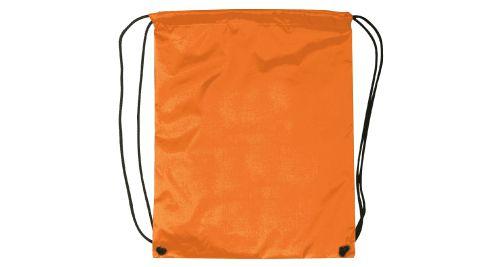 String Bags Orange