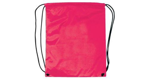 String Bags Pink
