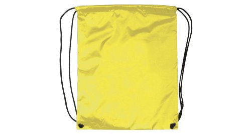 String Bags Yellow