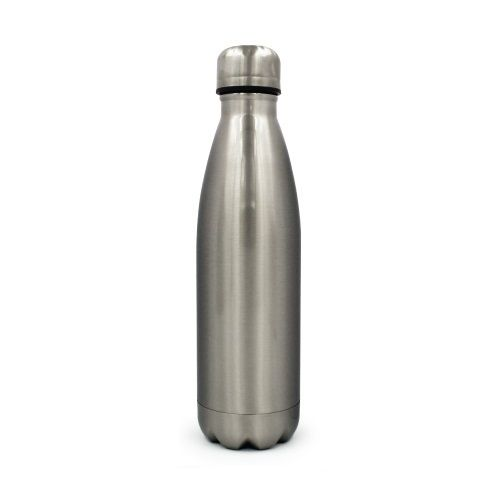 Sublimation Bottles Silver