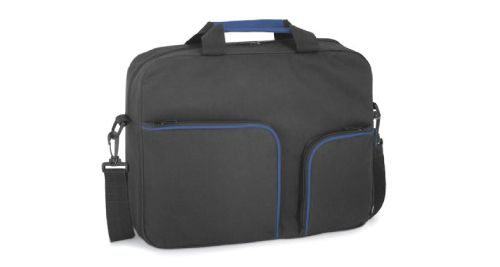 Tangram Multifunction Bag - Blue