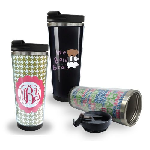 Travel Mugs Stainless Steel