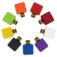 Twister USB Flash Drives 34