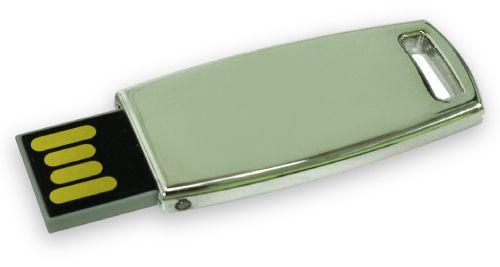 Promotional USB Flash Drives Slim 4GB