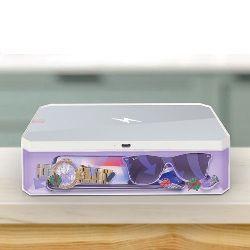 Sterilizer Box with Wireless Charger HYG-10-W