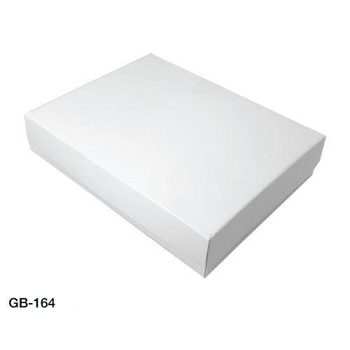White Gift Box GB-164