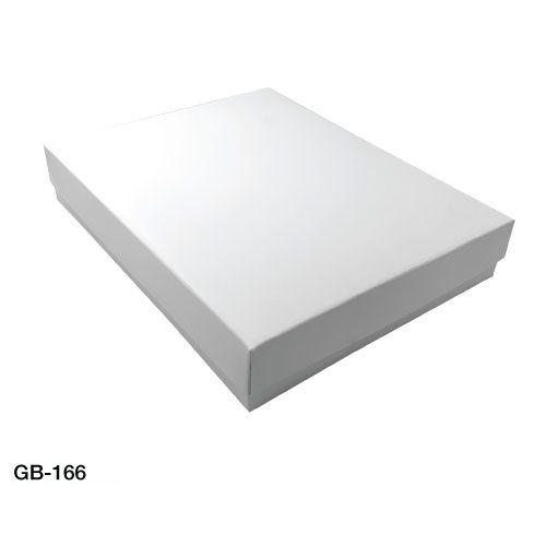 White Gift Box GB-166