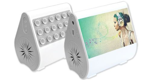Wireless Stereo Speakers