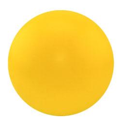 Anti Stress ball - Yellow