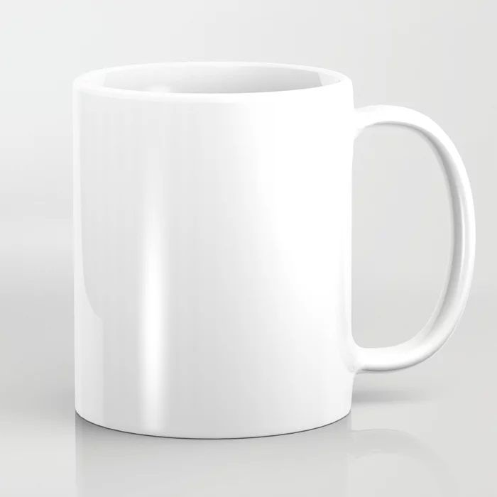 White Blank Ceramic Mugs 147-D